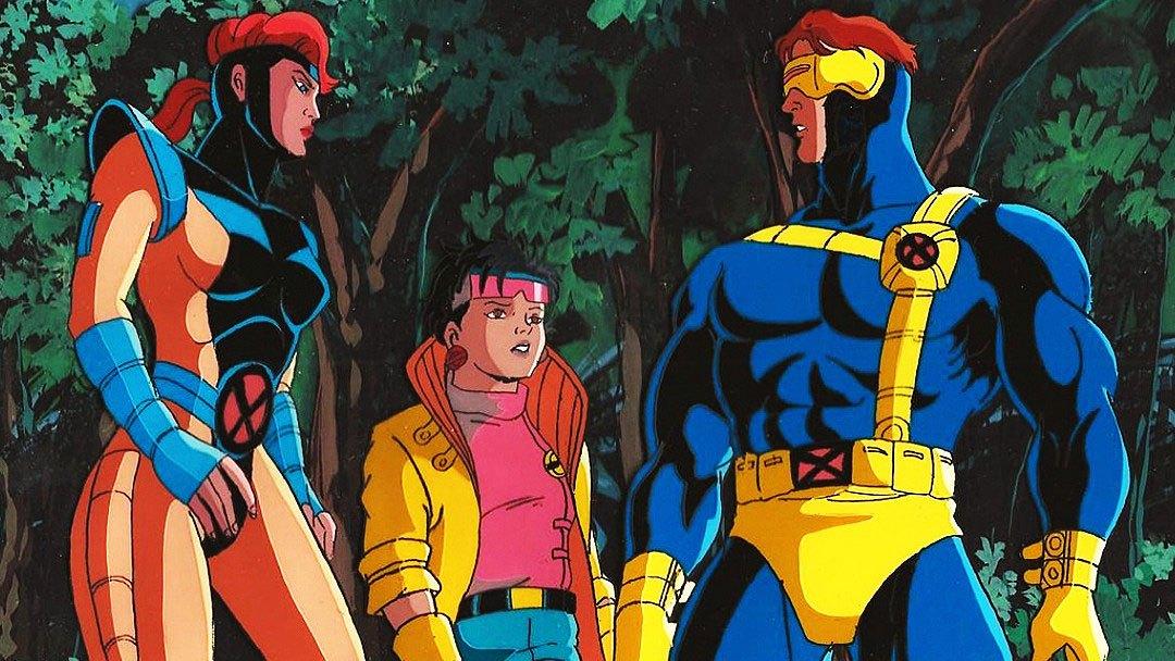 Link a xmen-animated-series-revival-reboot-disney-4