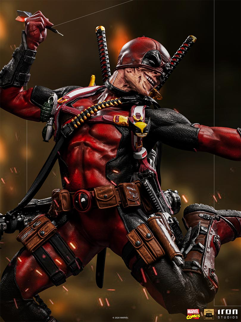Link a Deadpool_Iron_Studios_BDS_Art_Scale-17