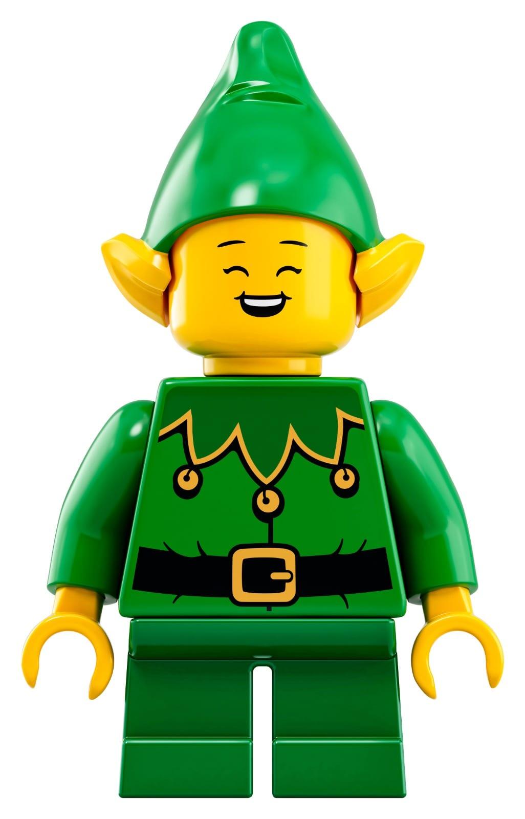 Link a Lego_Elf_house-11