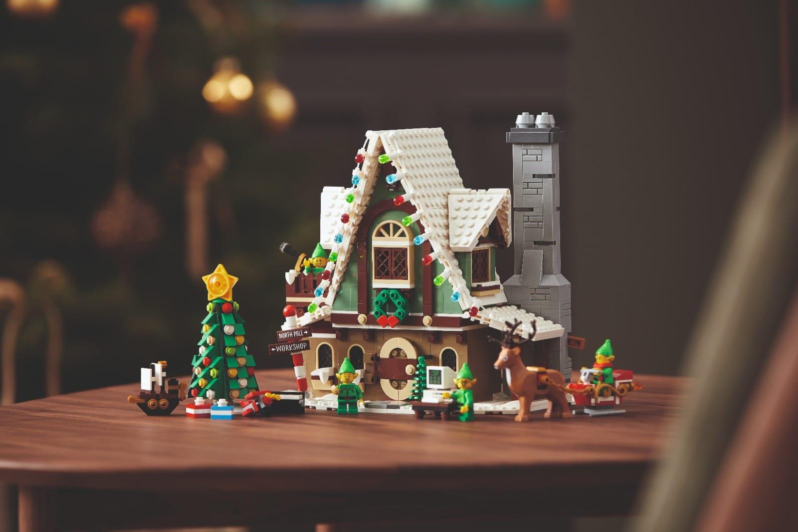 Link a Lego_Elf_house-16