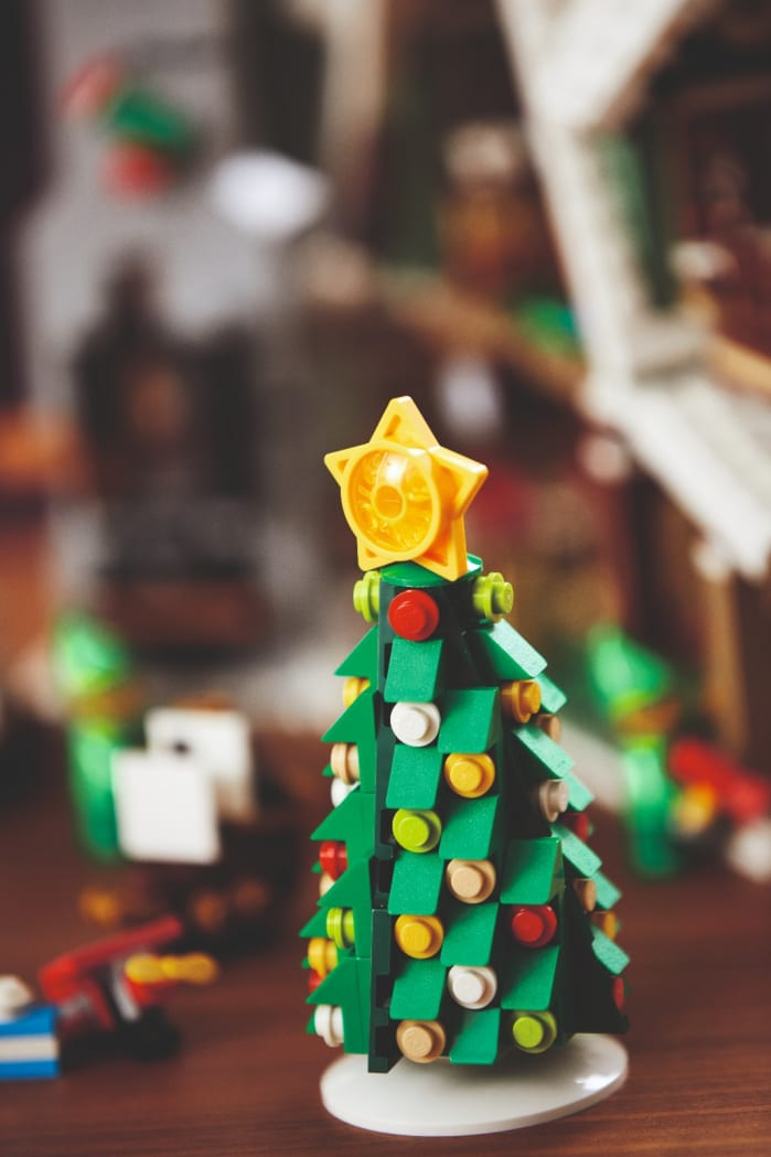 Link a Lego_Elf_house-4