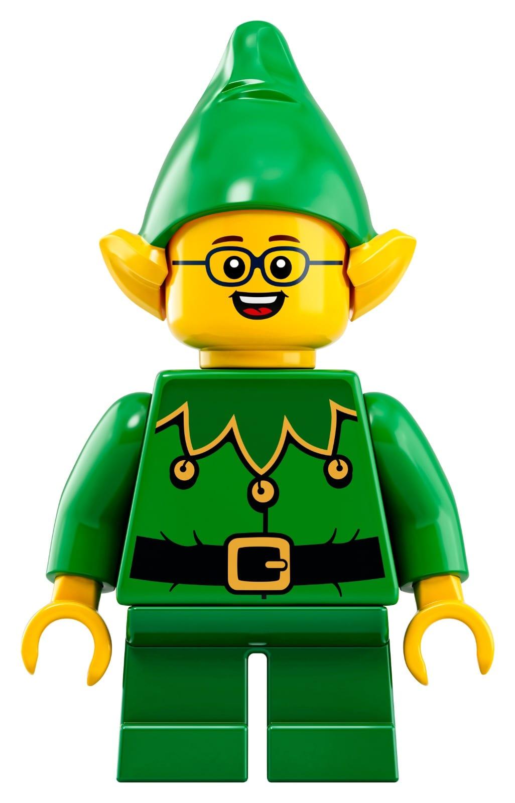 Link a Lego_Elf_house-6