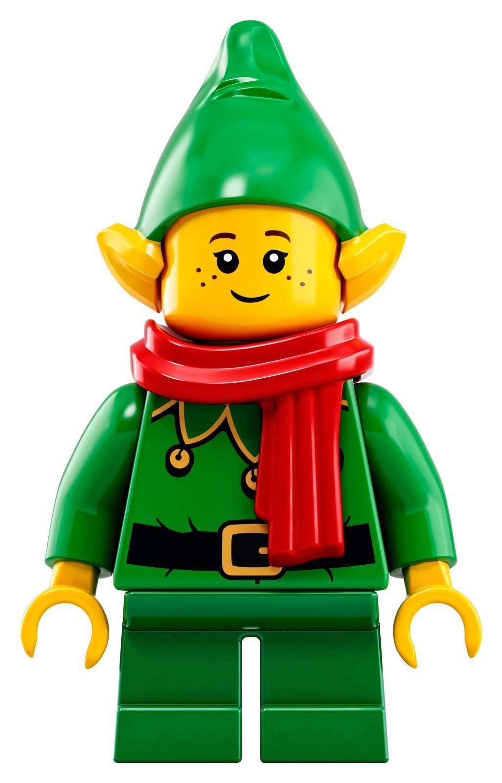 Link a Lego_Elf_house-7