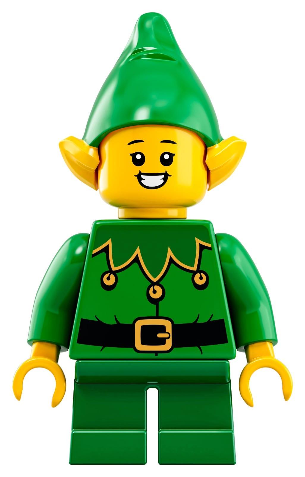 Link a Lego_Elf_house-8