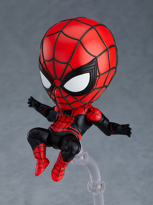 Link a Nendoroid-Spider-Man-Far-From-Home-Ver-3