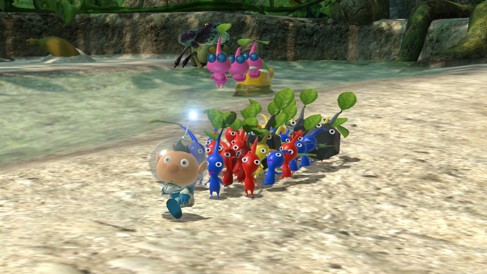 Link a Pikmin3Deluxe_scrn_003