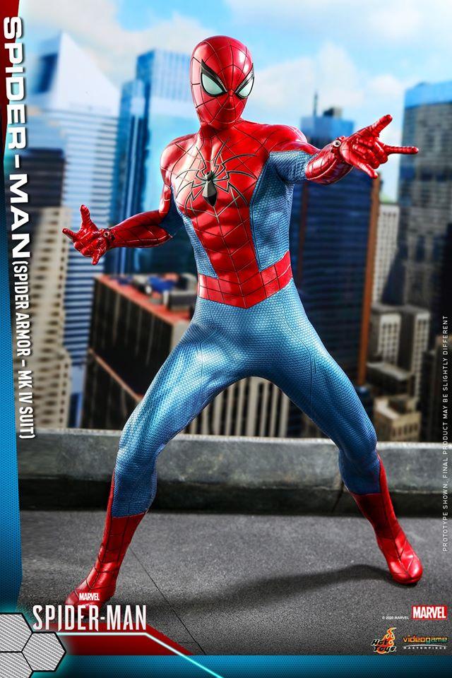 Link a Spider_Man_Spider_Armor_Marvel_Action_Doll_MKIV_Suit-9