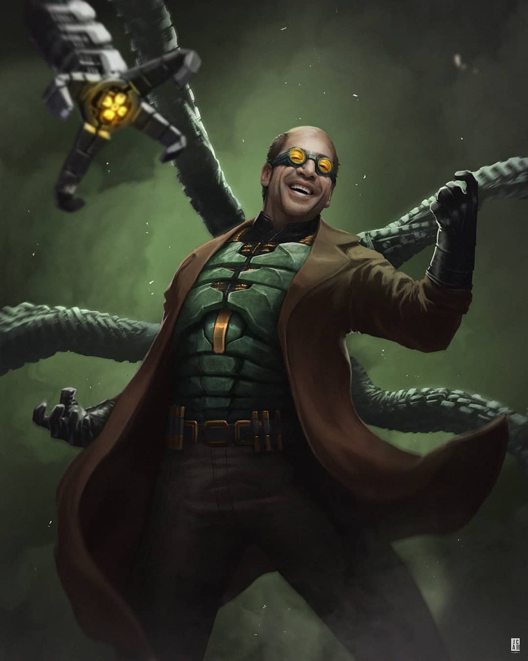 Link a sinister-six-doc-ock