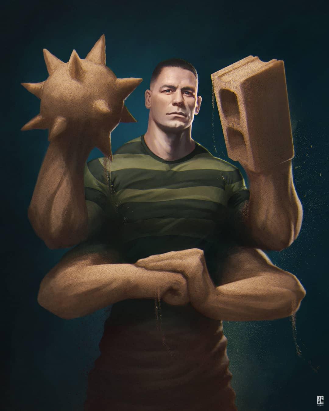 Link a sinister-six-sandman