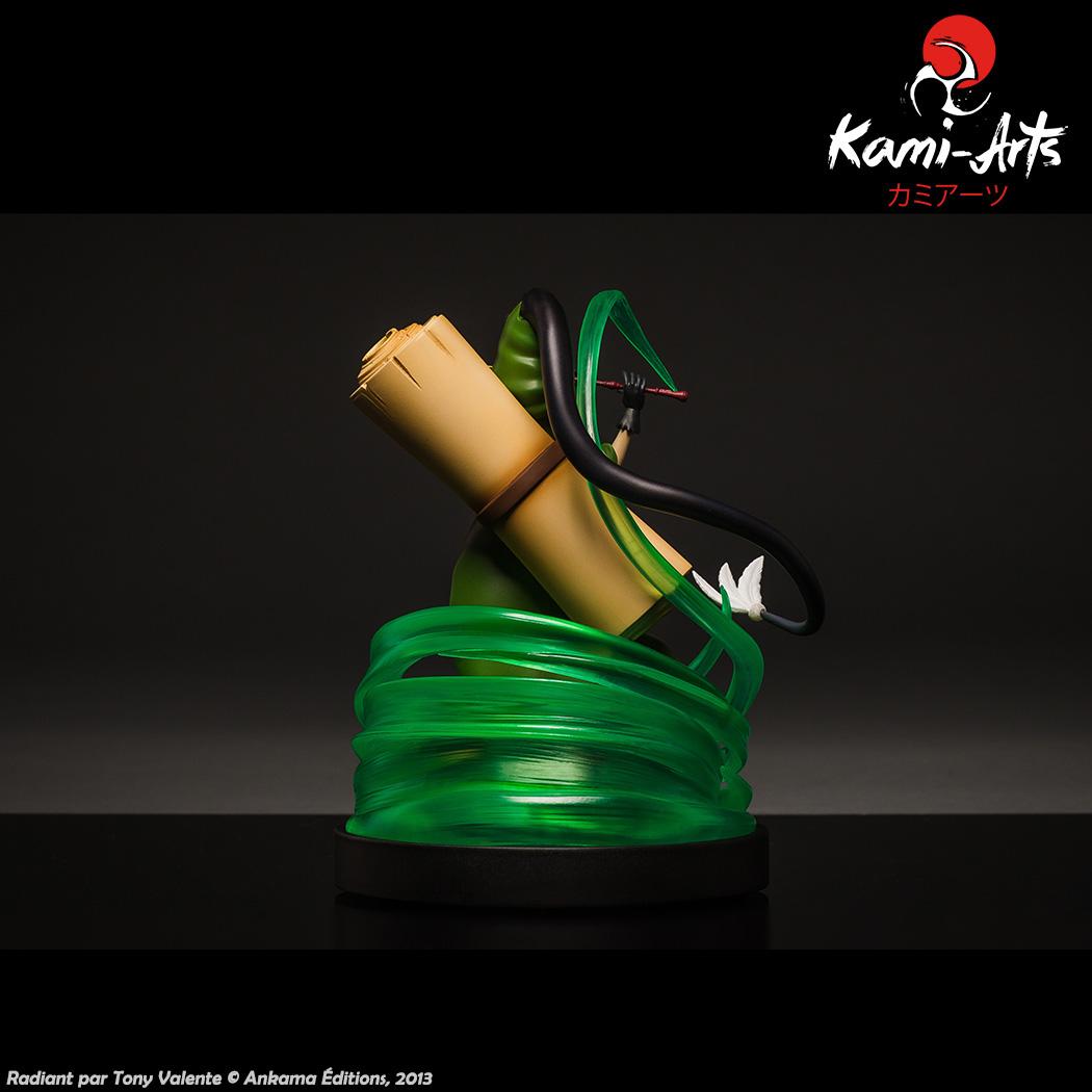 Link a 03-Kami-Hameline-Radiant-figurine-kami-arts