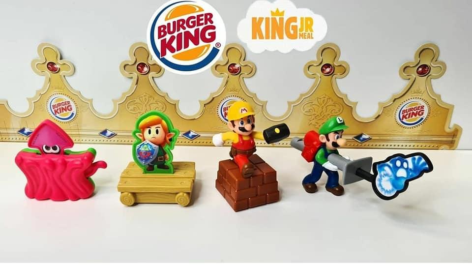 Link a nintendo-burger-king-itakon