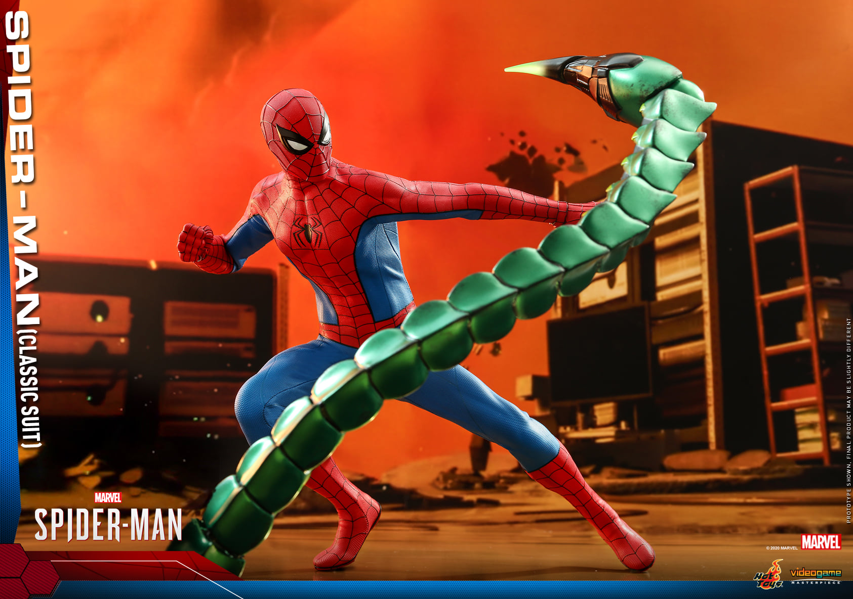 Link a Marvel-SpiderMan-Hot-Toys-Classic-Suit- (15)