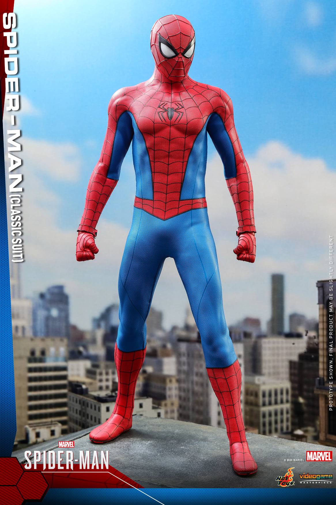 Link a Marvel-SpiderMan-Hot-Toys-Classic-Suit- (9)