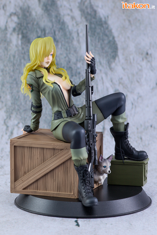 Link a Sniper_Wof_Kotobukiya_Review_Recensione_Bishoujo_Metal_Gear_Solid- (14)