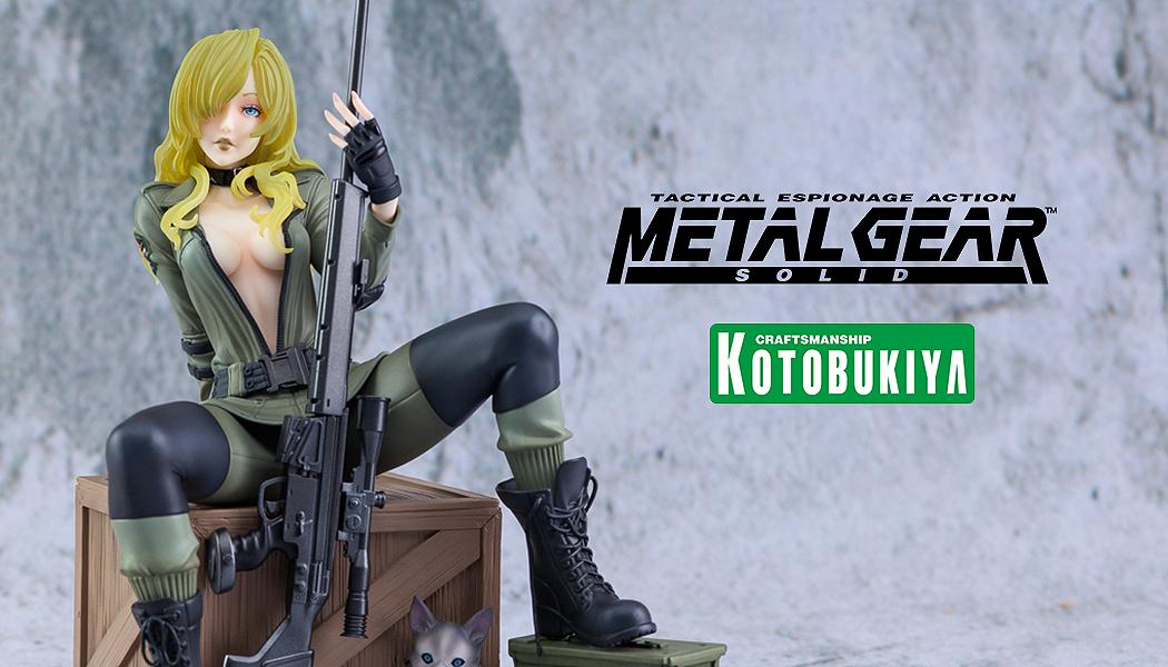 Link a Sniper_Wof_Kotobukiya_Review_Recensione_Bishoujo_Metal_Gear_Solid- 66