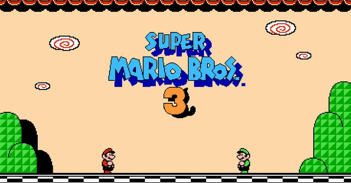 Link a Super-Mario-Bros-3-1