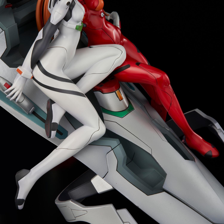 Link a Asuka – Rei – Evangelion – Union Creative International – (10)