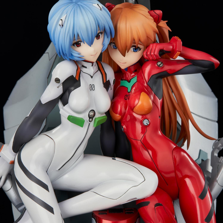 Link a Asuka – Rei – Evangelion – Union Creative International – (14)