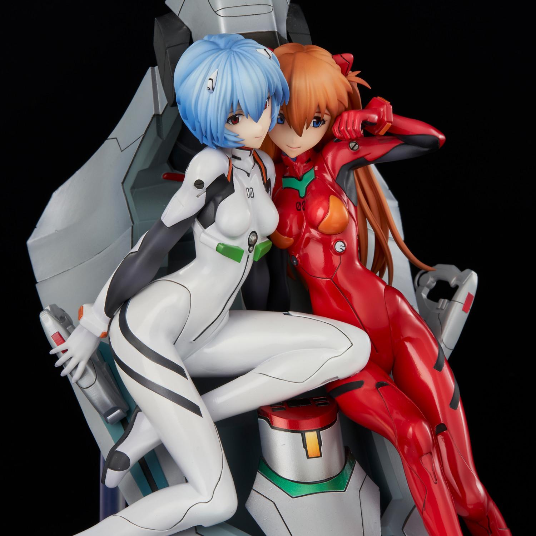 Link a Asuka – Rei – Evangelion – Union Creative International – (15)