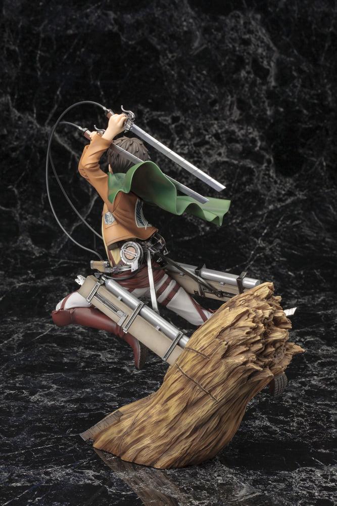 Link a Attack on Titan Kotobukiya Eren Mikasa Resale ARTFX J Shingeki no Kyojin – (18)