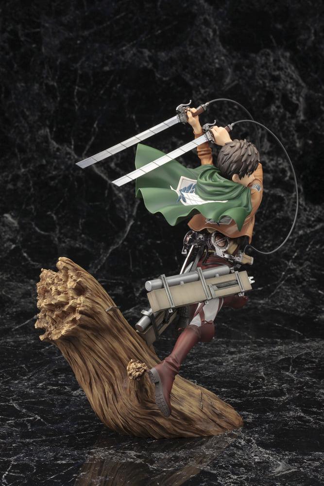 Link a Attack on Titan Kotobukiya Eren Mikasa Resale ARTFX J Shingeki no Kyojin – (19)
