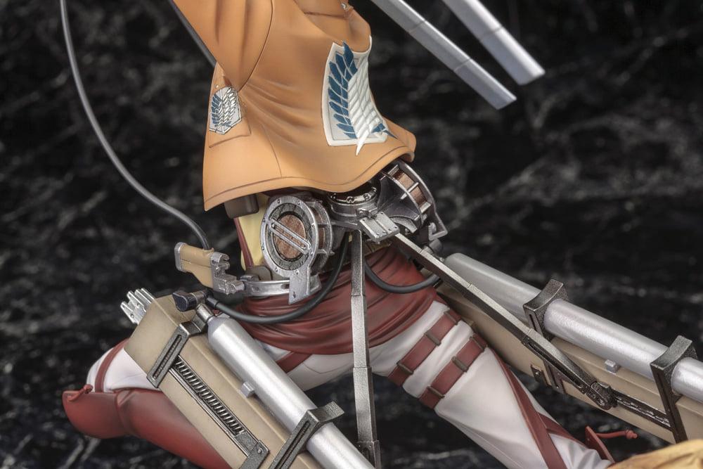 Link a Attack on Titan Kotobukiya Eren Mikasa Resale ARTFX J Shingeki no Kyojin – (33)