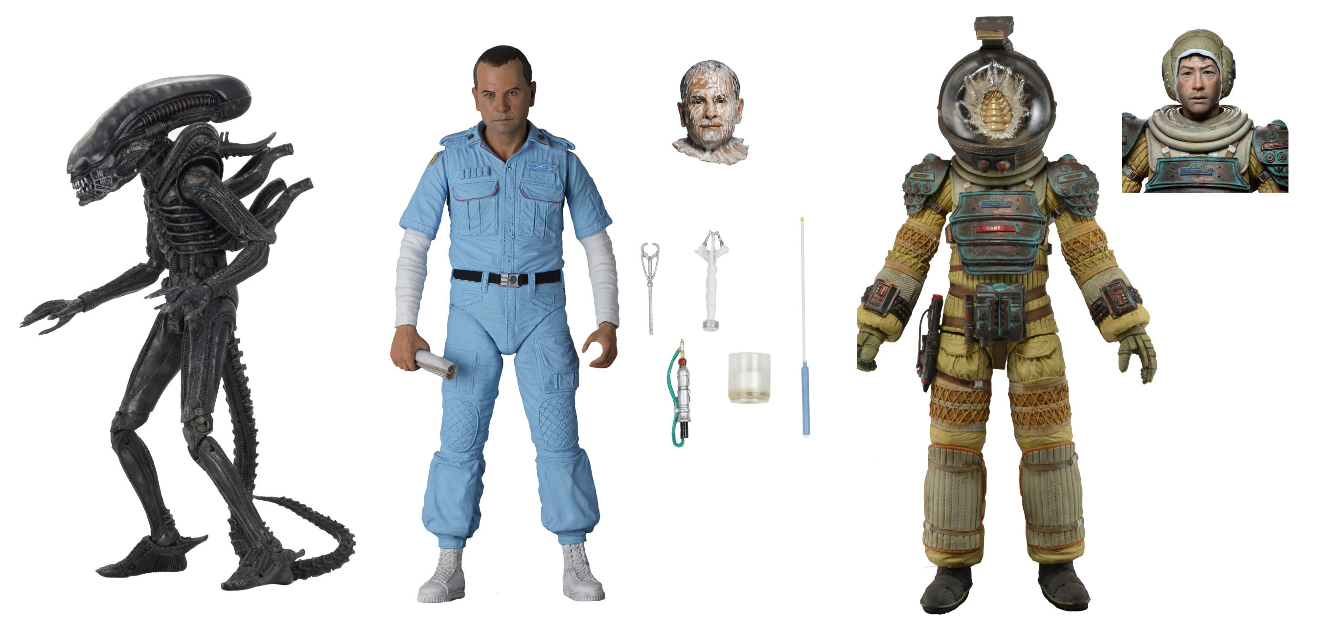 Link a NECA_Alien_ 40th Wave3_04