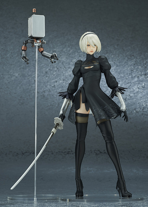 Link a NieR Automata 2B Flare Ristampa Release – (2)