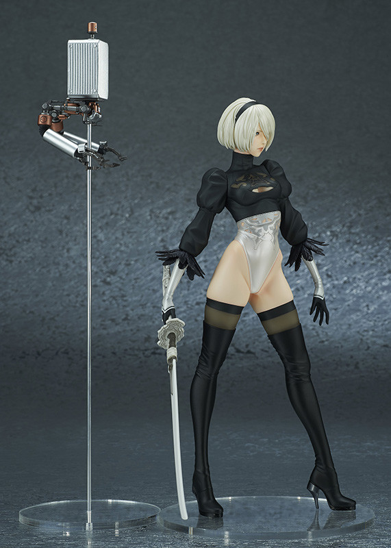 Link a NieR Automata 2B Flare Ristampa Release – (4)