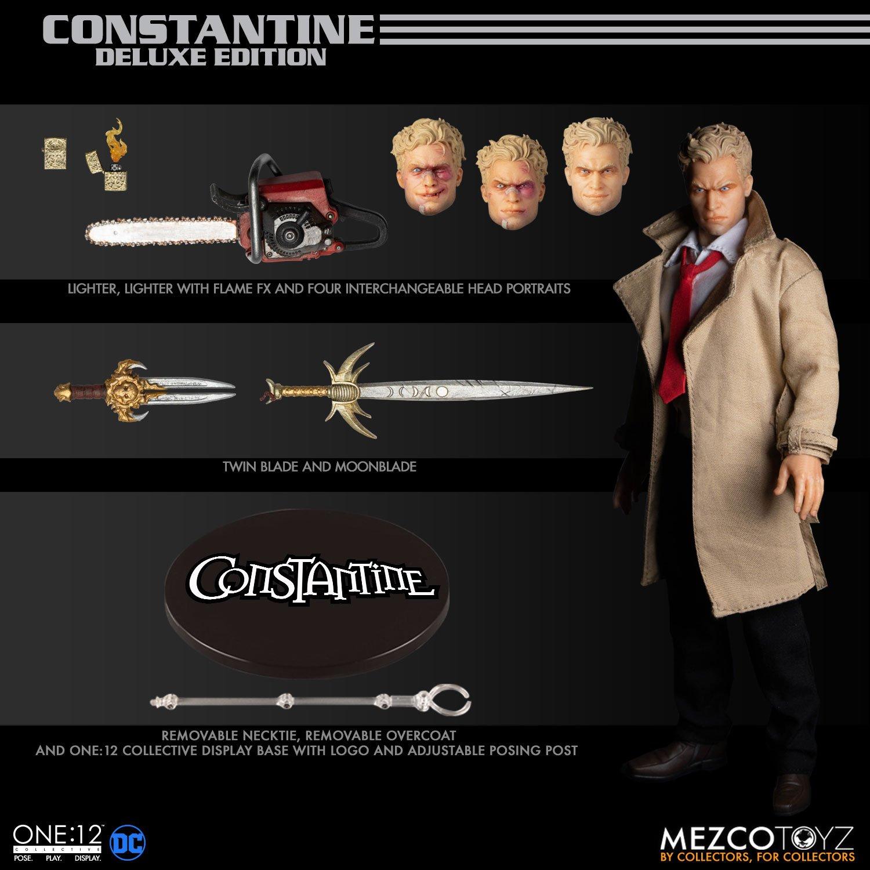 Link a One12-Constantine-DC Comics-Hellblazer-Mezco Toys- (12)