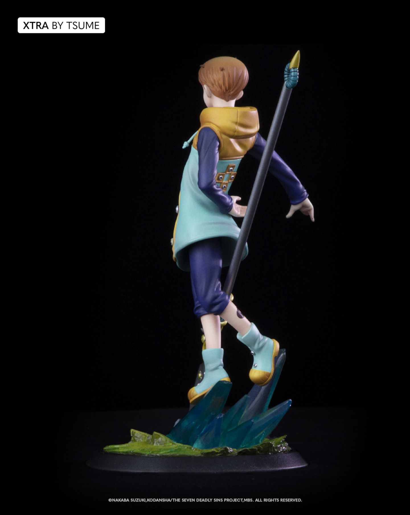 Link a The Seven Deadly Sins – Tsume – Xtra – Ban – King (3)