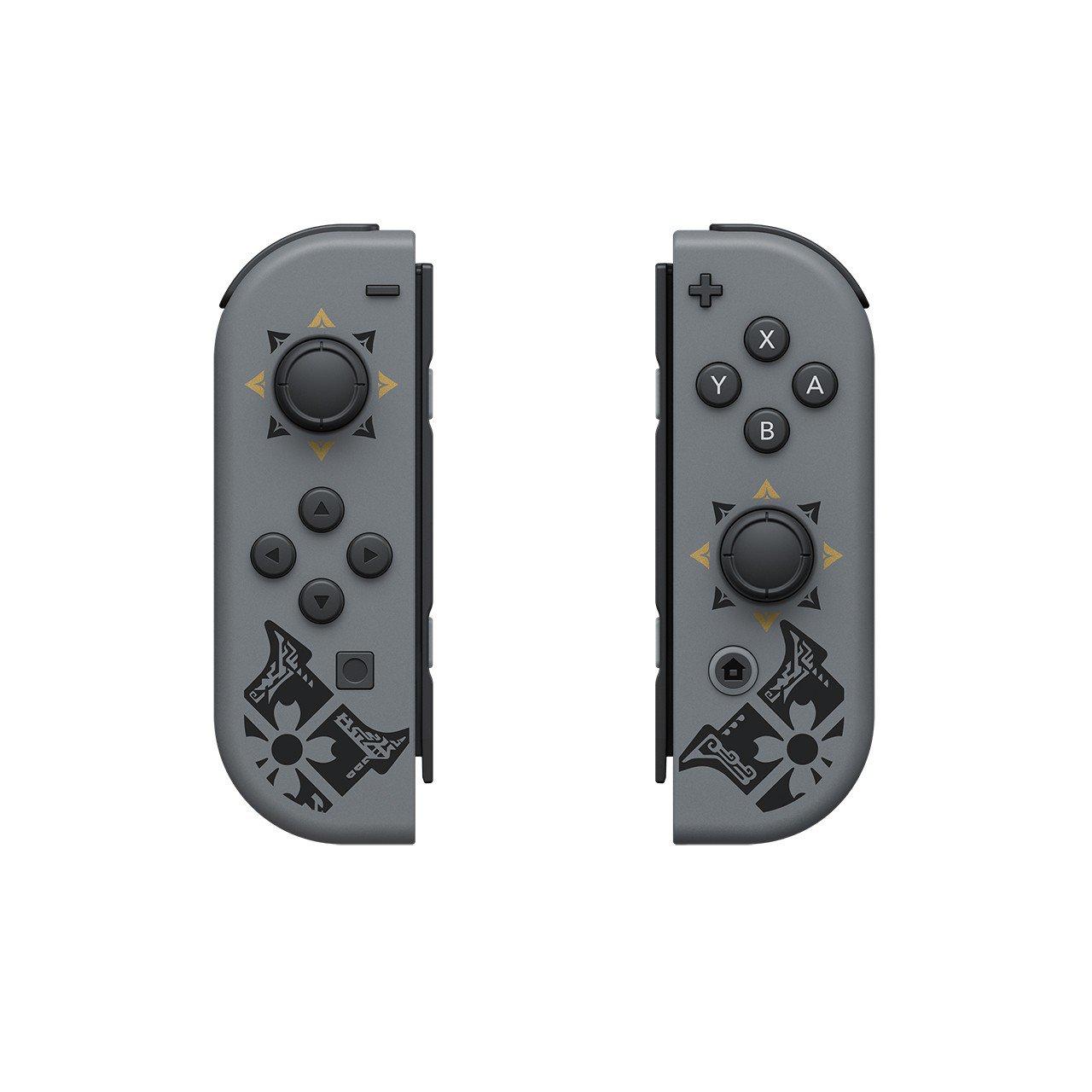 Link a nintendo-switch-MH Rise-edizione-5