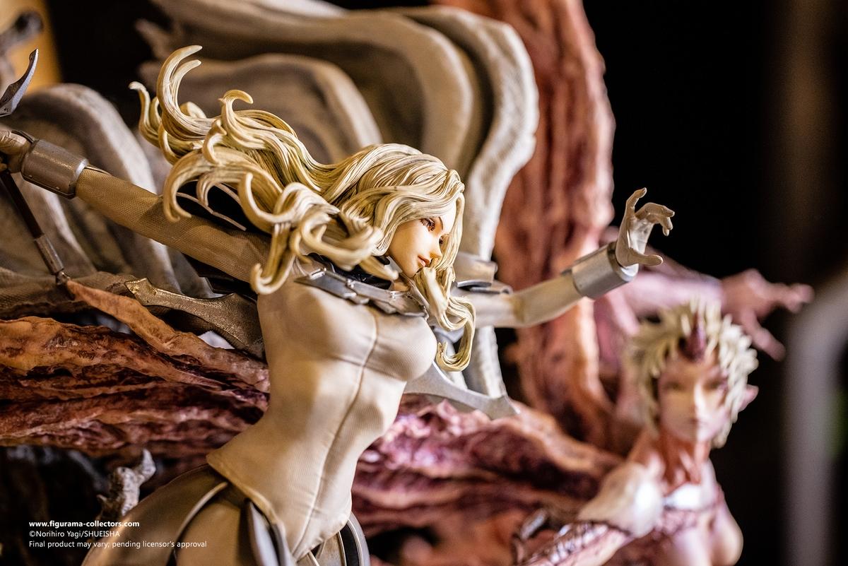 Link a Figurama Collectors_Priscilla_Teresa_Statue_Claymore-11_risultato