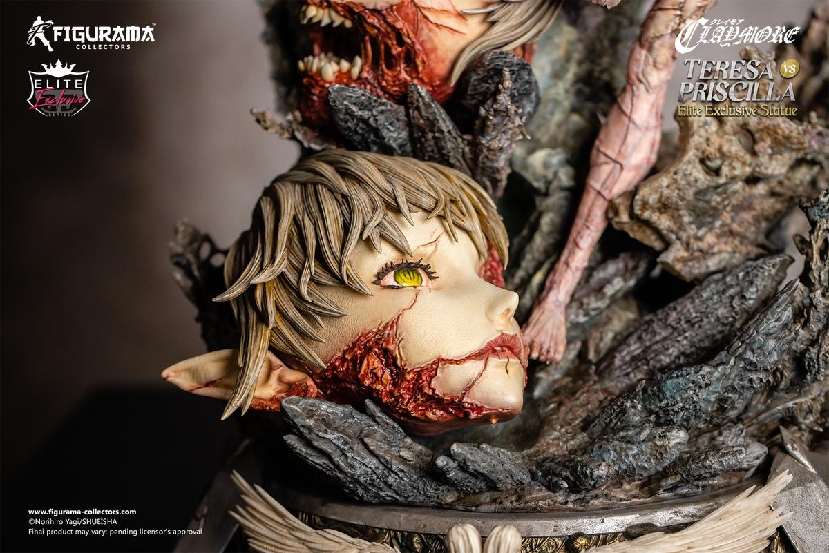 Link a Figurama Collectors_Priscilla_Teresa_Statue_Claymore-14_risultato