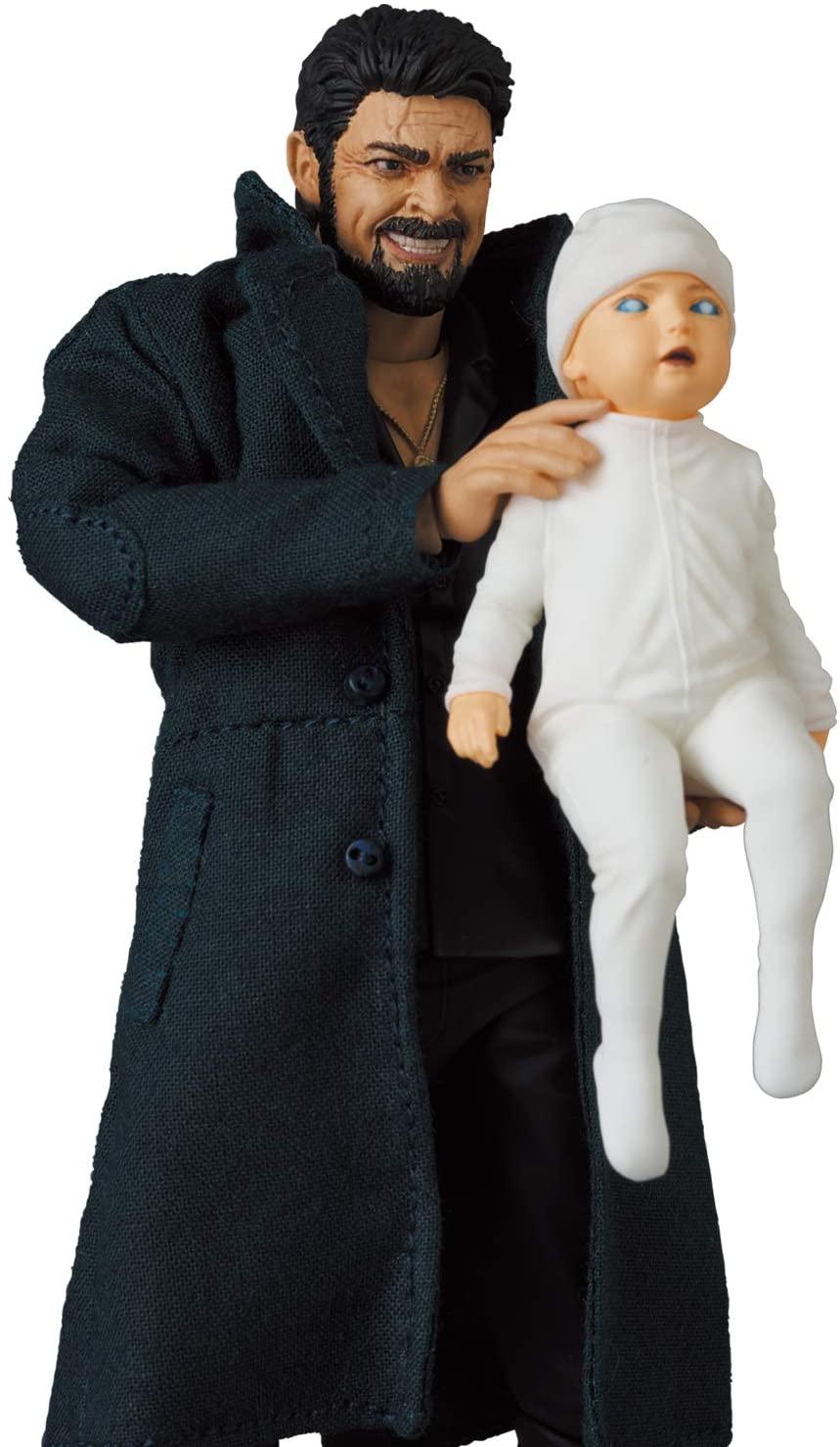 Link a MAFEX-Billy-Butcher-The-Boys-Medicom Toy- (9)