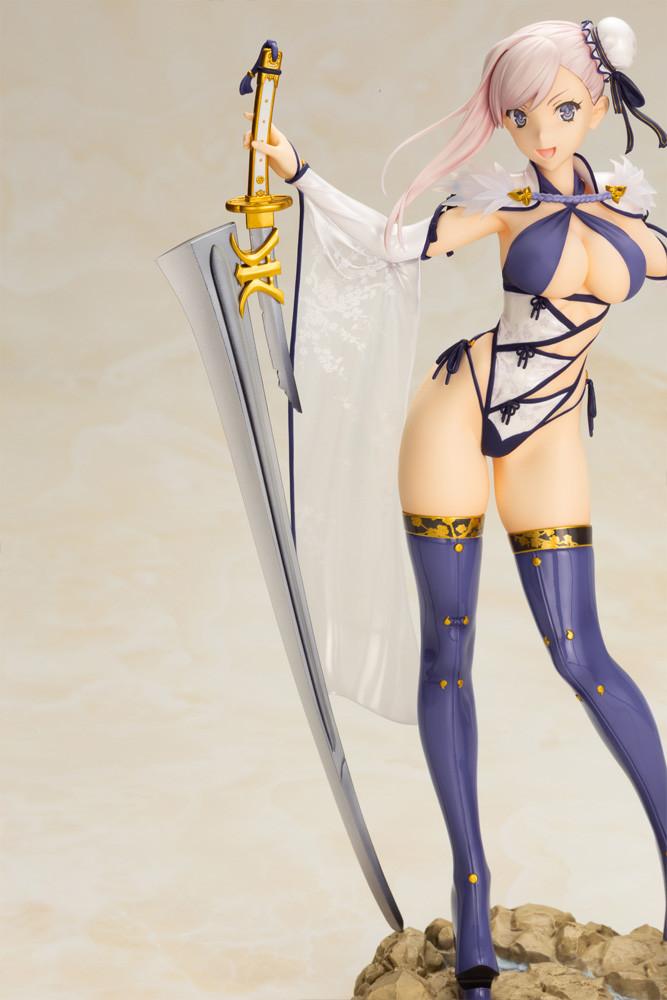 Link a Miyamoto Musashi_Berserker_Kotobukiya_Fate_Grand_Order- (3)