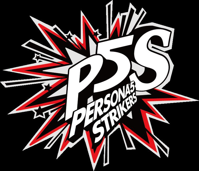 Link a P5 striker logo