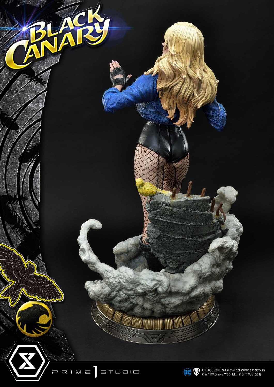 Link a Prime-1-Studio-Black-Canary-DC Comics-Statue- (15)