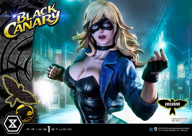 Link a Prime-1-Studio-Black-Canary-DC Comics-Statue- (20)