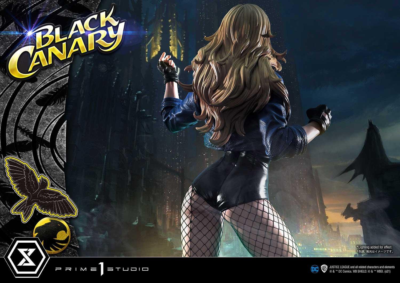 Link a Prime-1-Studio-Black-Canary-DC Comics-Statue- (8)