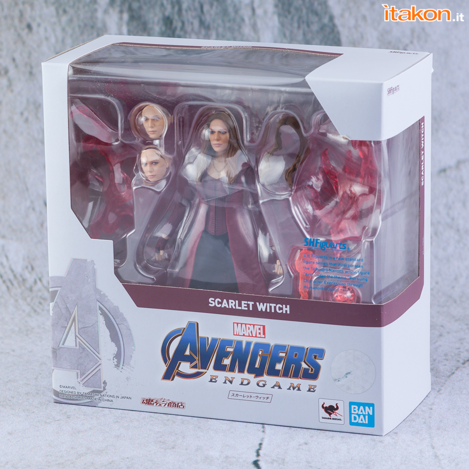 Link a Scarlet Witch_Sh_Figuarts_Bandai_Avengers_Endgame_Recensione_Review- (2)
