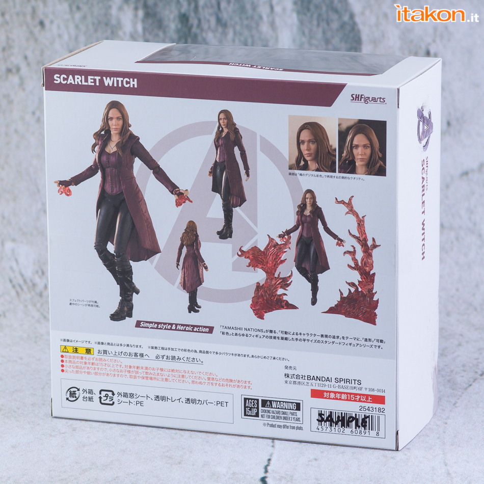 Link a Scarlet Witch_Sh_Figuarts_Bandai_Avengers_Endgame_Recensione_Review- (3)