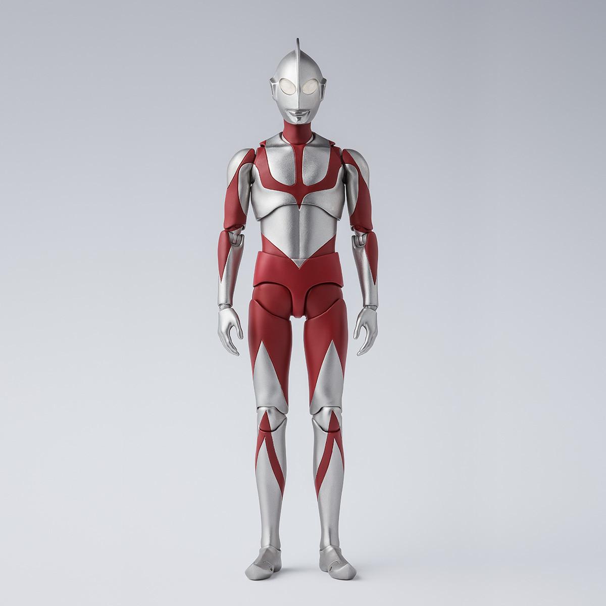 Link a Shin Ultraman Figuarts Bandai – (1)