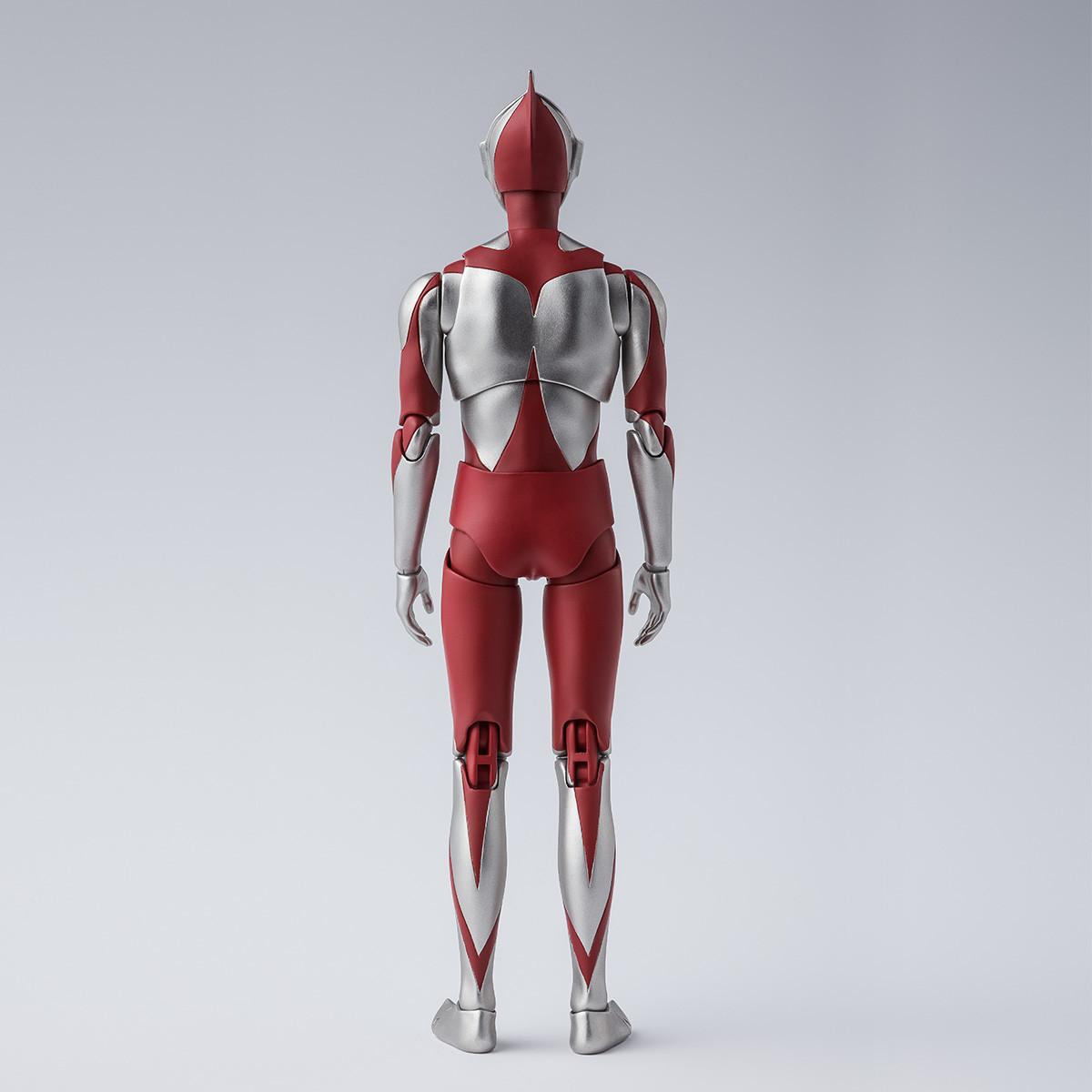 Link a Shin Ultraman Figuarts Bandai – (2)