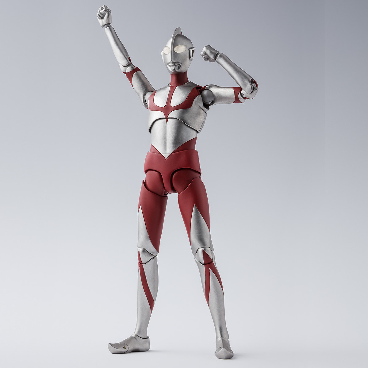 Link a Shin Ultraman Figuarts Bandai – (5)
