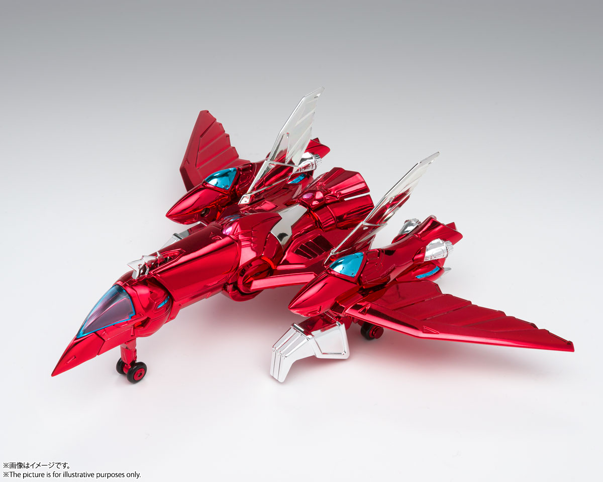 Link a Sky Sho_Myth Cloth_Revival Edition_Bandai_Saint Seiya- (4)