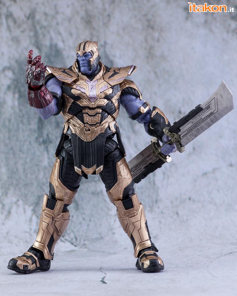 Link a Thanos_Figuarts_Final_Battle_Endgame_Bandai_Recensione_Review- (13)