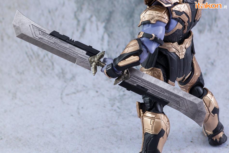 Link a Thanos_Figuarts_Final_Battle_Endgame_Bandai_Recensione_Review- (14)