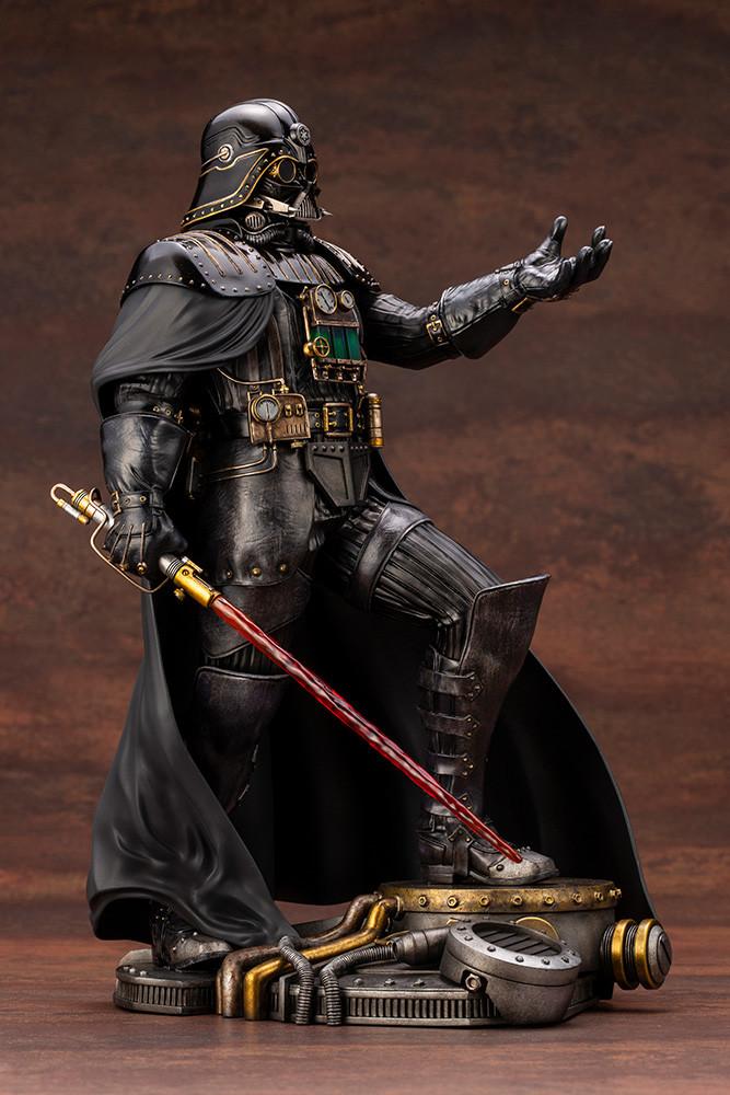 Link a Darth Vader_Kotobukiya_Star wars_ARTFX Artist Series- (1)