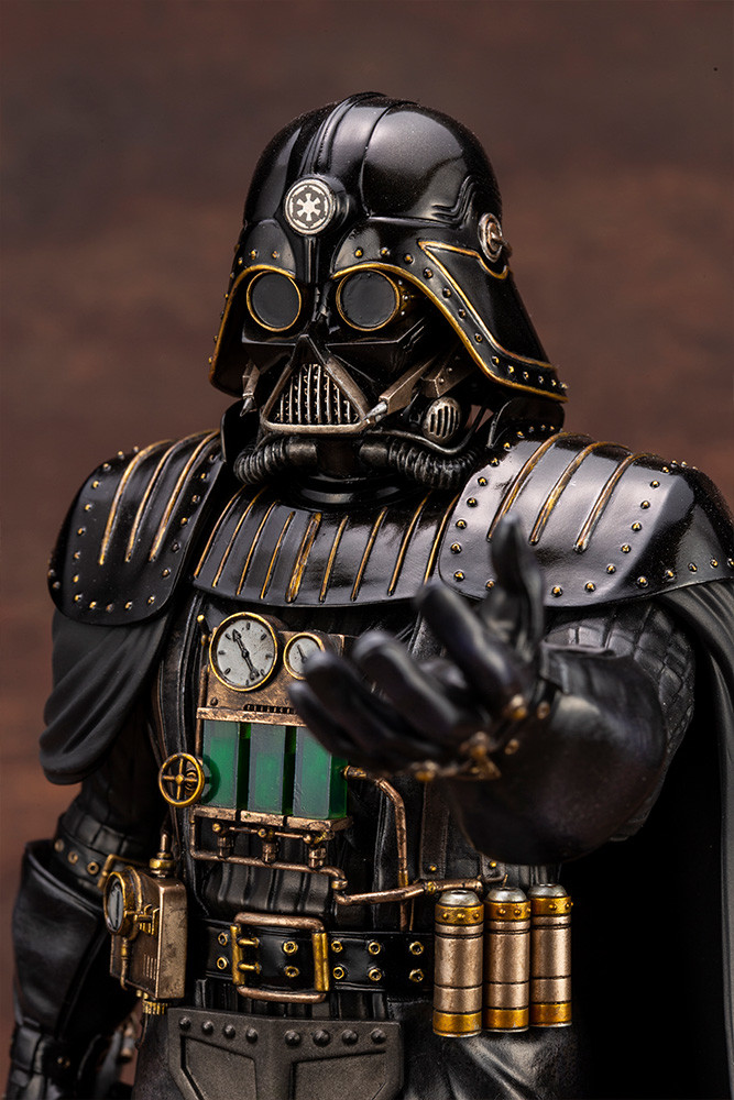 Link a Darth Vader_Kotobukiya_Star wars_ARTFX Artist Series- (10)